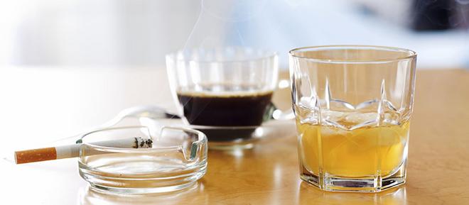 Como o álcool e o cigarro podem afetar a fertilidade?