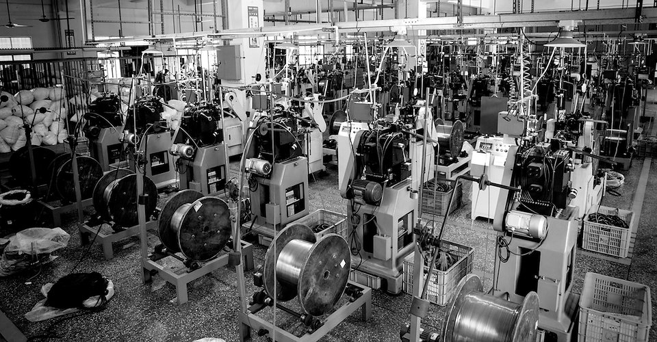 ook zipper factory