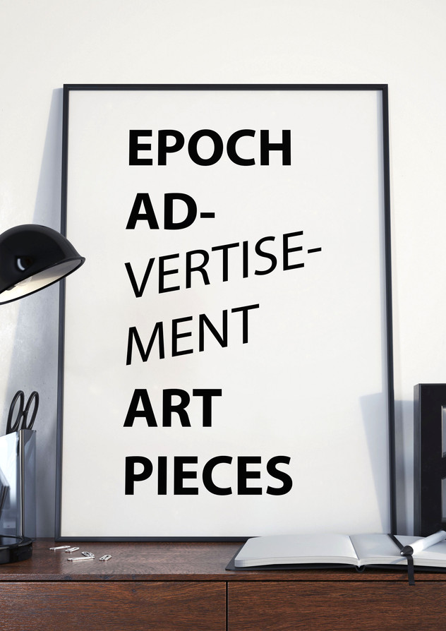 EPOCH AD ART