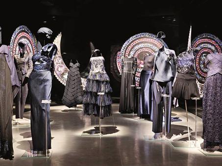 Moda e museus: o museu Armani em Milão