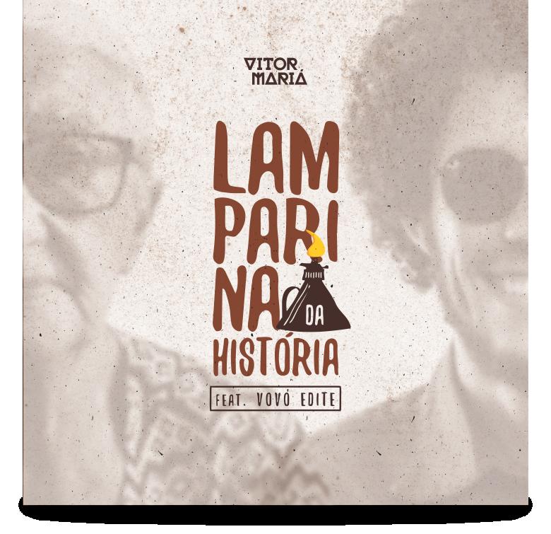 LAMPARINA DA HISTÓRIA