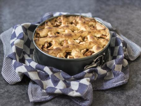 Recipe: Healthy Apple Pie
