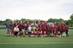 Football Camp 2017