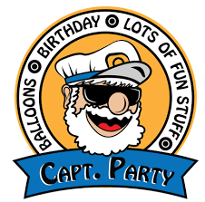 Capt Party