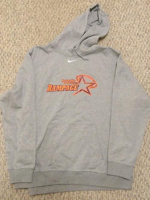 Roanoke Rampage Nike Hoodie