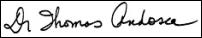 Norwalk Ohio Chiropractor Dr. Andosca