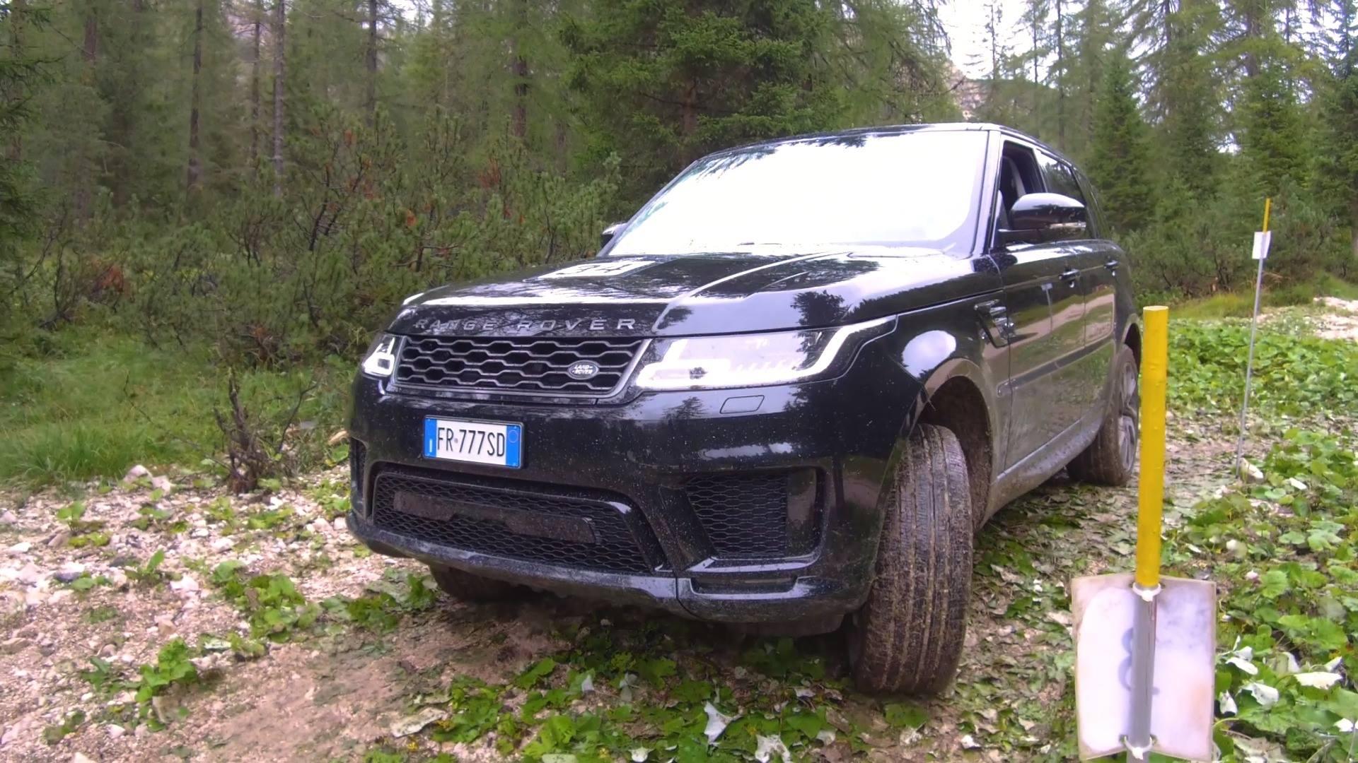 Land Rover | 70° anniversario