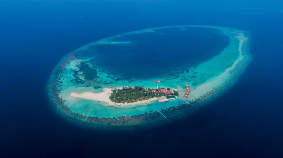 Nakai Resort Maayafushi