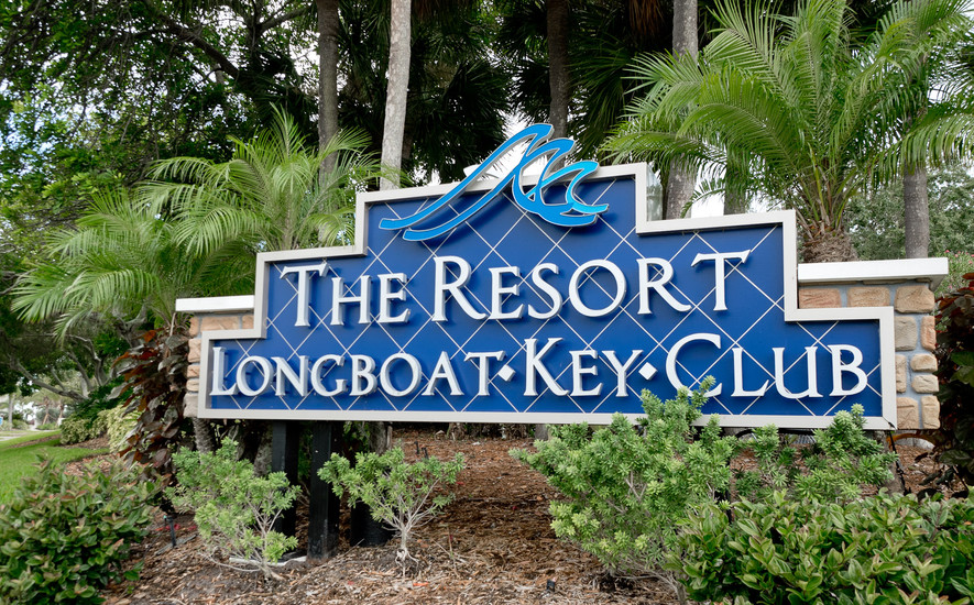 The Resort Longboat Key Club