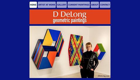 D DeLong