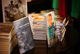 Wild Fig Book Store