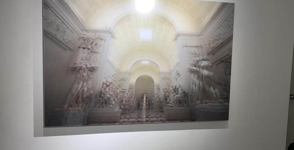 Canova Museum Possagno, 2018