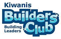 Logo Kiwanis Builders Club of Mon Plaisir College, Aruba