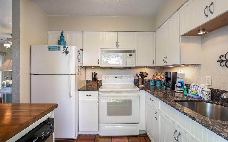 Frangipani Villa with dishwasher