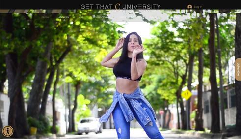 Get That C University
