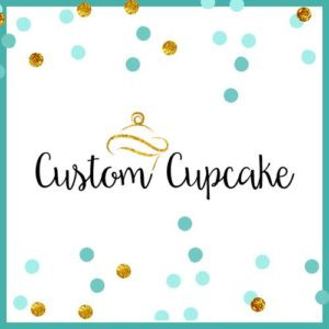 Houston Yard Greetings ~ Custom Cupcake Birthday Signs ~ Texas Lawn Sign Rentals ~Bellaire
