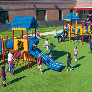 Riverwood Elementary School