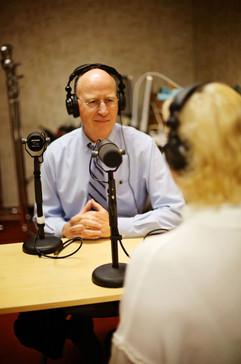 Kentucky Humanities Bill Goodman