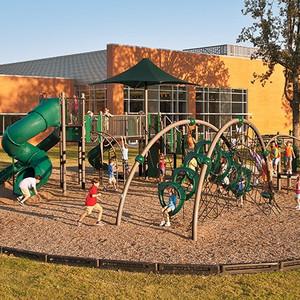 Dr. Don R. Robert's Elementary School