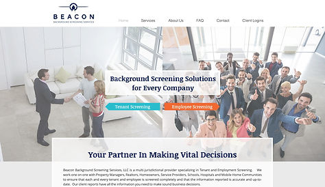 Beacon Background Screening