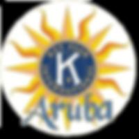Logo Kiwanis Key Club Colegio Arubano and Colegio SanNicolas, Aruba