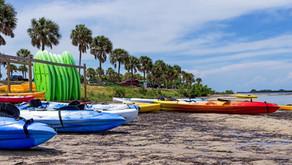 St Joseph Bay by Kayak or Paddle Board