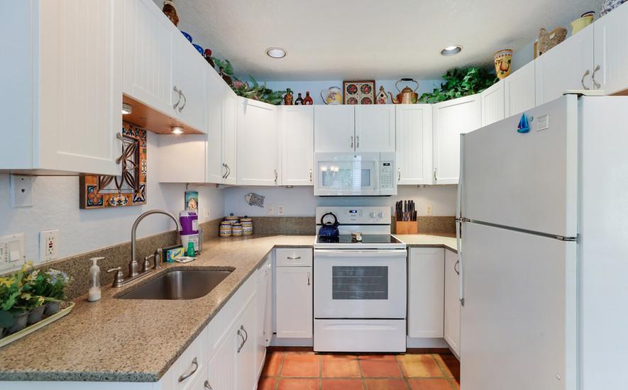 Oleander Villa Kitchen