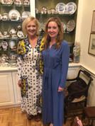 With Writer Lissa Simms Lexington, Kentucky