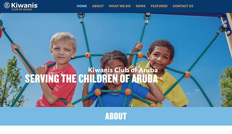 Kiwanis Club of Aruba