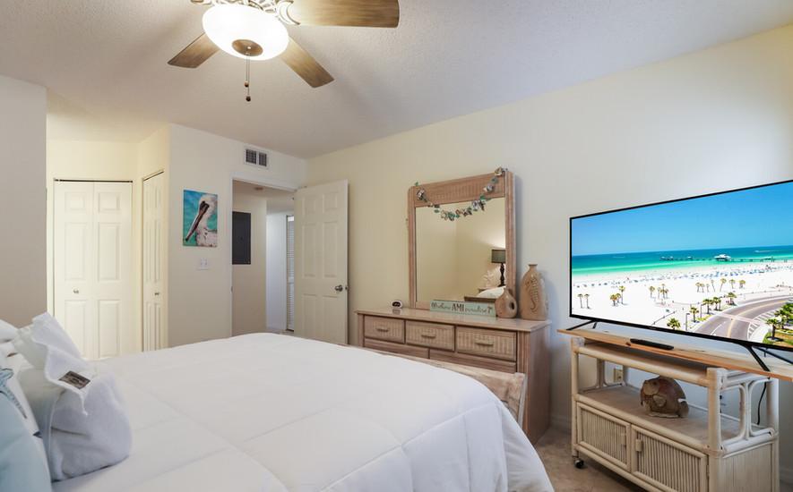Pelican bed