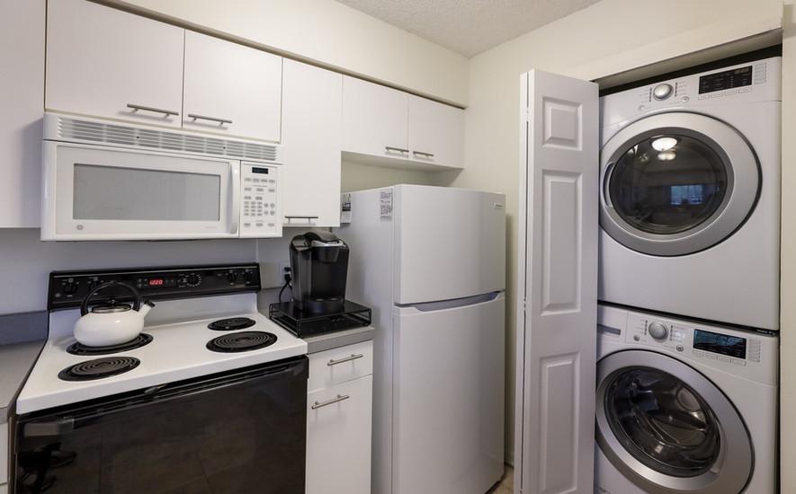 Pelican washer dryer