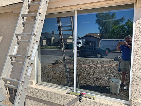 AZ Valley Window Cleaning