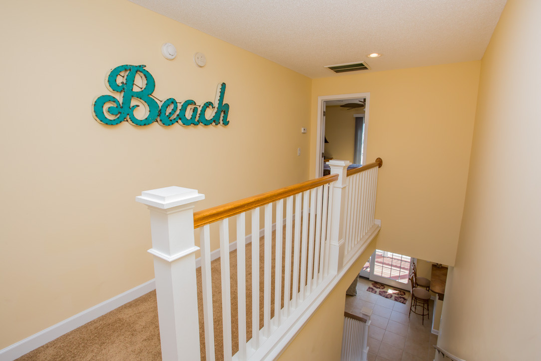 26 Beach Sign 3rd Floor