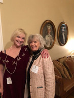 With Governor Martha Layne Collins