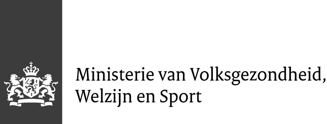 Ministerie van Volksgezondheid, Welzijn en Sport