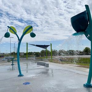 Randall Tyson Park