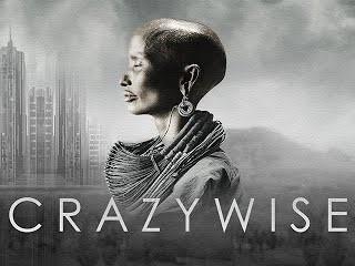 """Filmvoorstelling """"Crazywise"""" op 27 september om 19 uur!"""