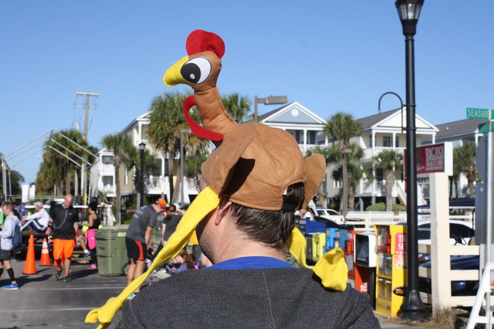 Surfside Beach Turkey Trot