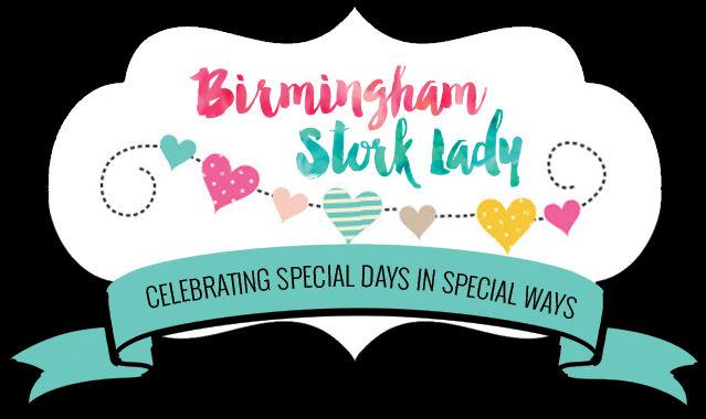 Birmingham AL Stork Birthday Yard Signs