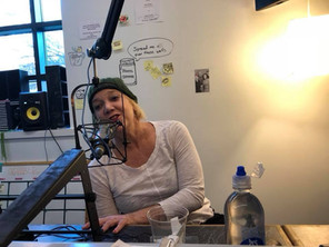 WRFL Radio Show