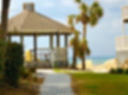 Cape San Blas Rentals - Peace of Cape