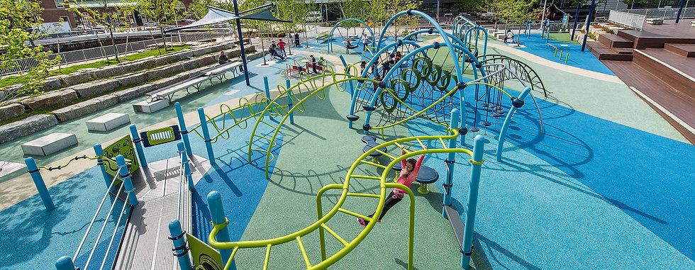 CEU Playground Courses
