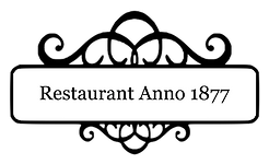 logo restaurant 1877