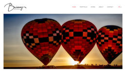 Brissey Photography - Photographer's Portfolio & Store Photographer's site with a portfolio and store to ...
