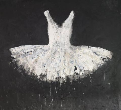 White Fress, 2018