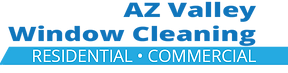 Logo AZ Valley Window Cleaning