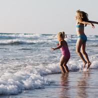 kids beach