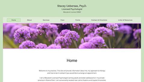Stacey Uebersax
