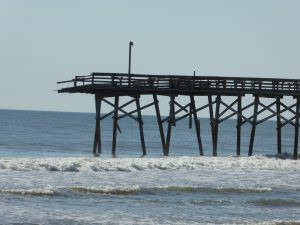 Surfside Beach Pier