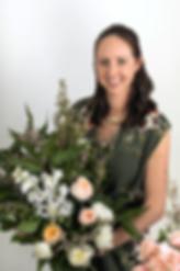 Trish Carter - Owner & Floral Designer at Blue Mountains Floral Designs